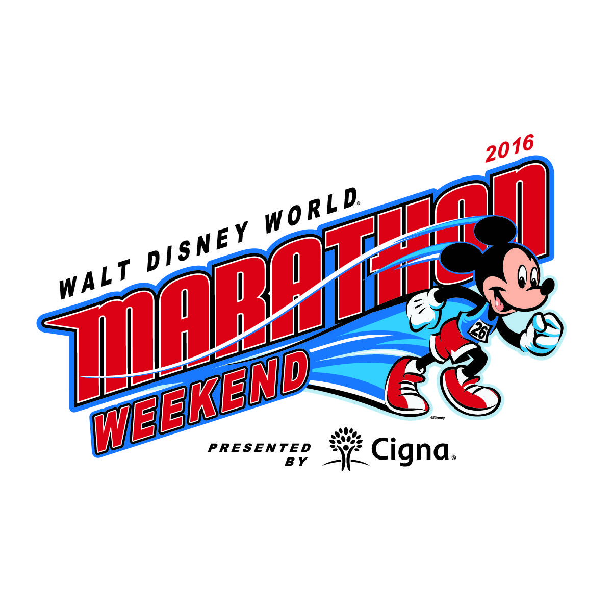 Walt Disney World 174 Marathon 2019 Sports Tours International