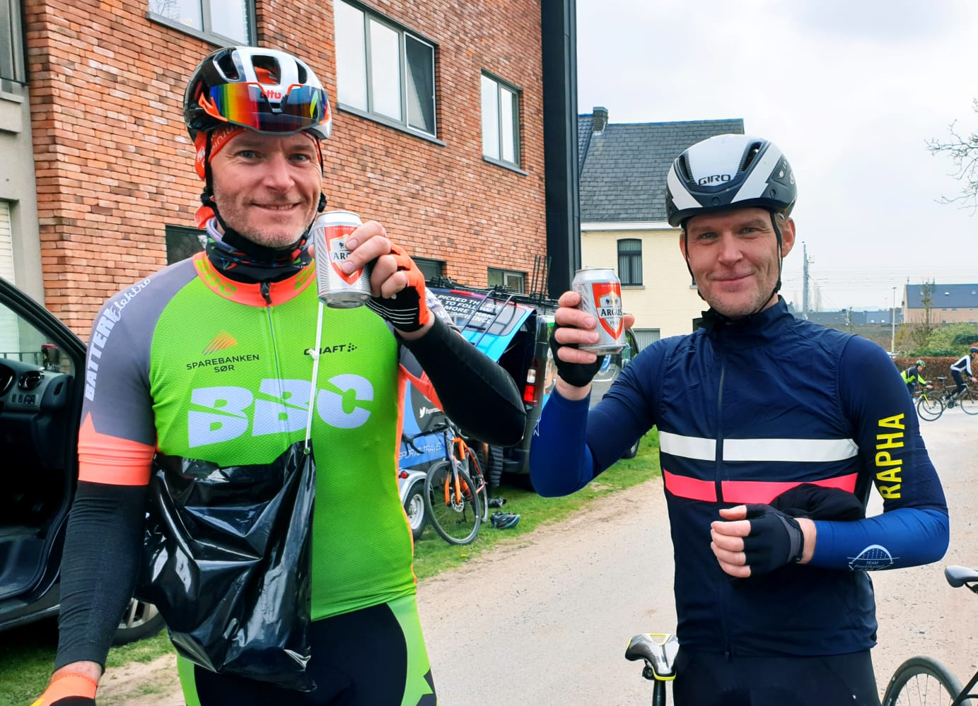 8a7c8cafa We support all 4 distance options which includes the opportunity to cycle  the full 230 km from Antwerp.