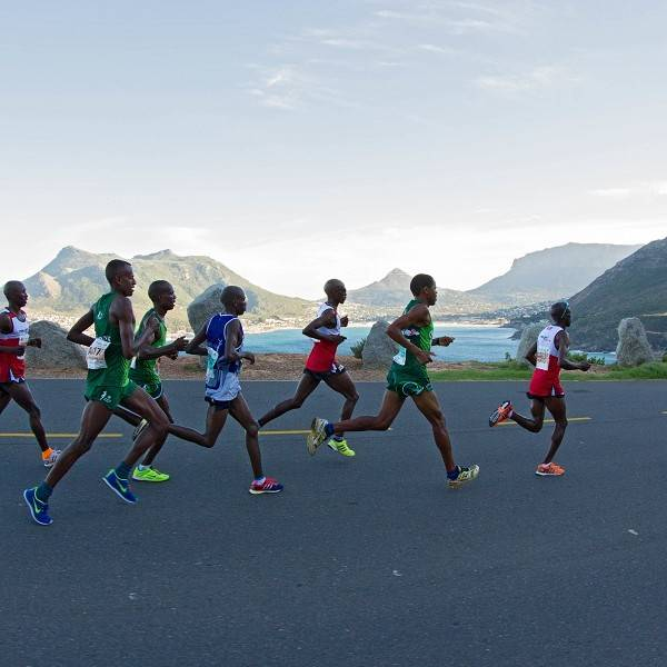 Two Oceans Ultra Marathon