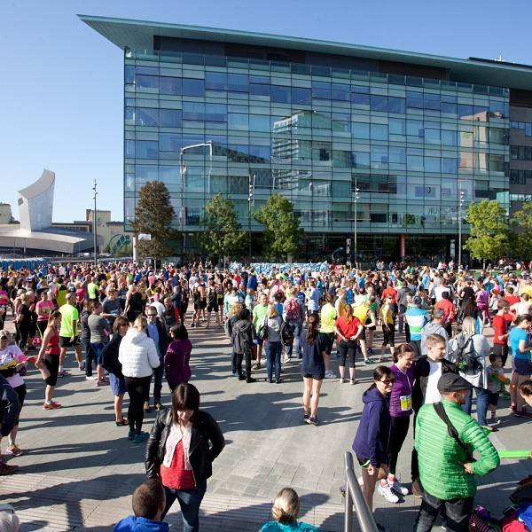 City of Salford 10k
