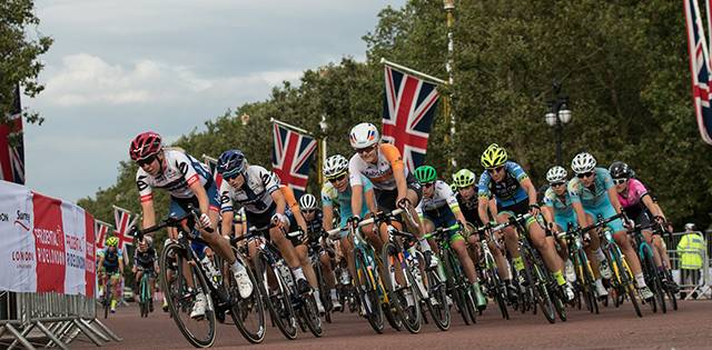 Prudential RideLondon-Surrey 100 2020 | Sports Tours International