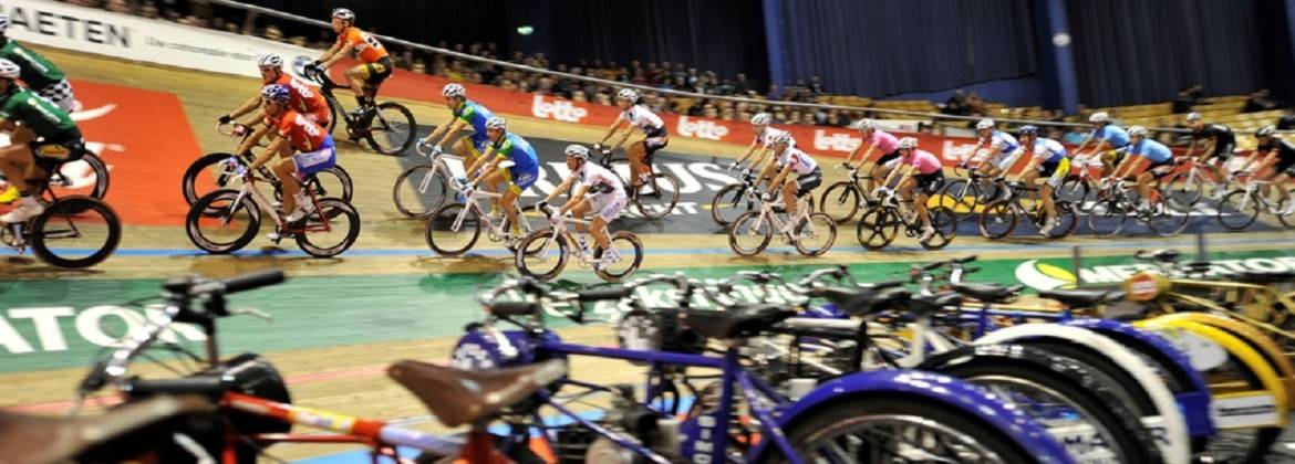 13 - 18 Nov - Ghent 6 Track Cycling - Enjoy the carnival atmosphere of the velodrome!