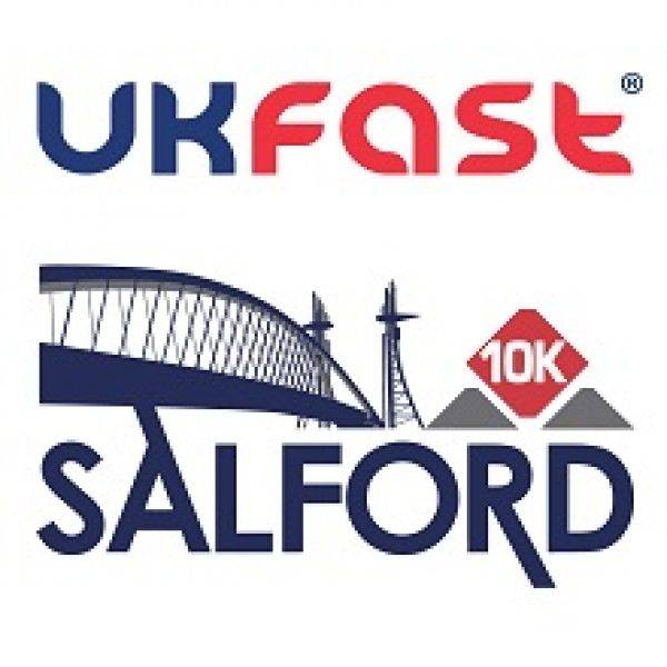 Salford City: UKFast City Of Salford 10k 2018