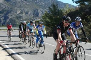 Albir Gardens Training Camp