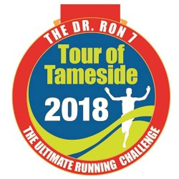 Tour of Tameside