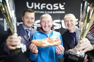 UKFast 10k events