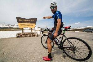 Haute Route Rockies_Stage 5_Independence Pass
