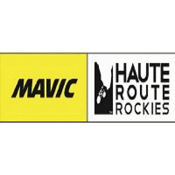 Haute Route Rockies Logo
