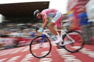 Giro Dolomite Stages
