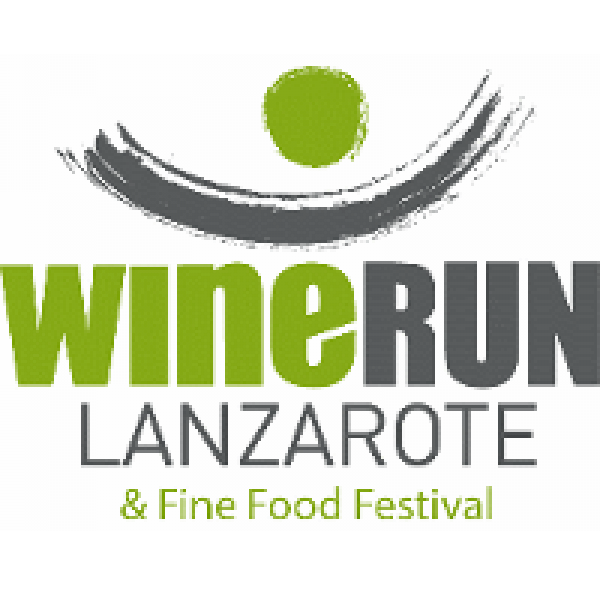 Lanzarote Wine Run Logo
