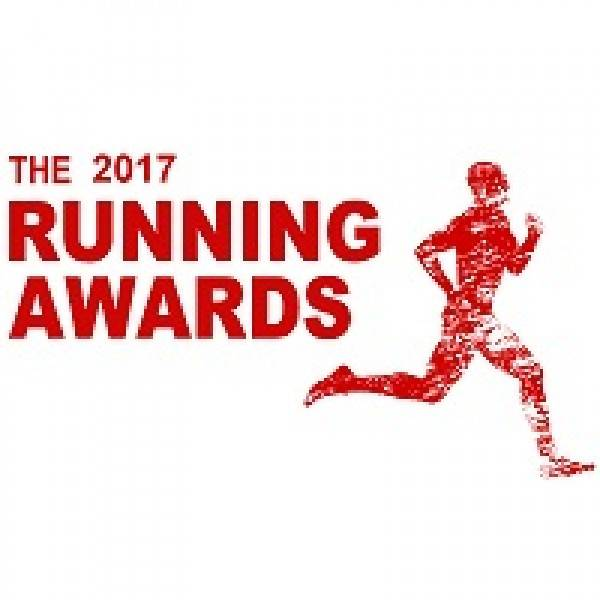 Running Awards 2017