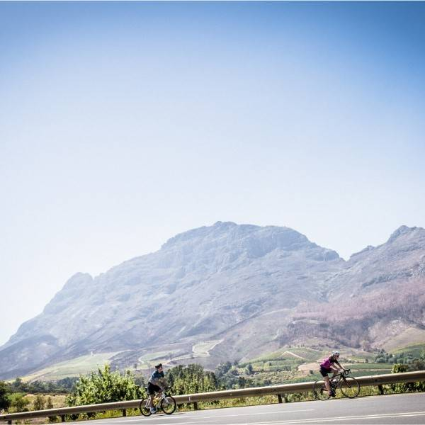 Cape Rouleur mountain stage