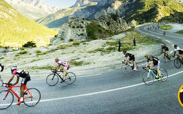 8 JUL 2018 - L'ÉTAPE DU TOUR - GUARANTEED ENTRY & ACCOMMODATION