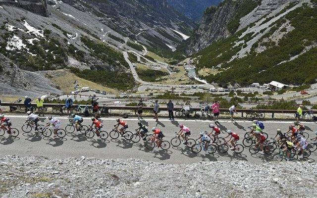 4th-27th May - Giro d'Italia - See the fight for pink with us!