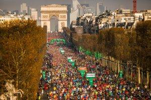 08/04/2018 - Schneider Electric Marathon de Paris 2018