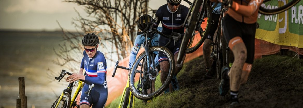 2 - 3 Feb - UCI Cyclocross World Championships - Cross is coming!