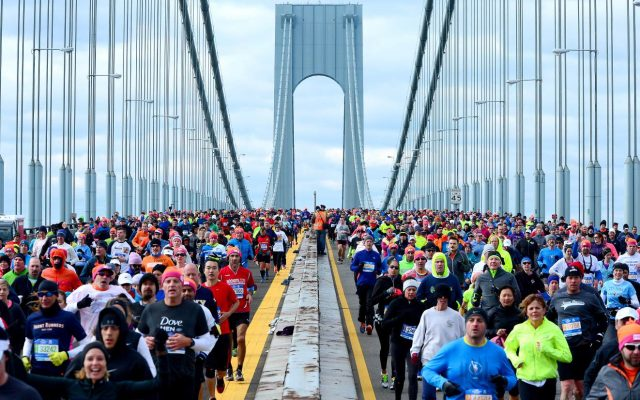 3rd NOV 2019 - TCS New York City Marathon - Book Early and save