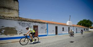 Portugal Cycling