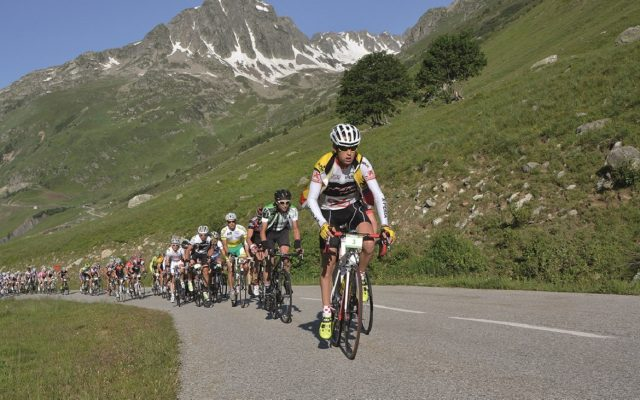 7th July - Marmotte Gran Fondo Alps - Ride five of France's most legendary passes!
