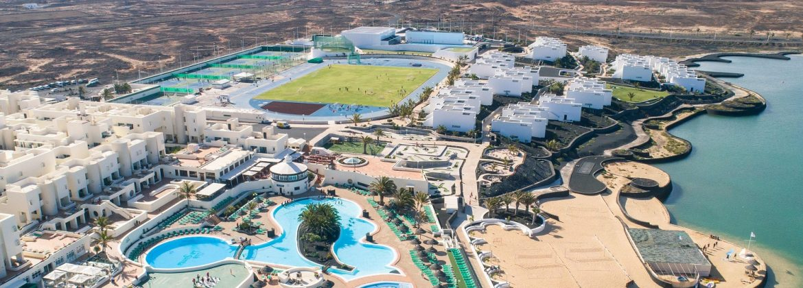 Summer 2019 - Club La Santa - Visit the world's number one active holiday resort!