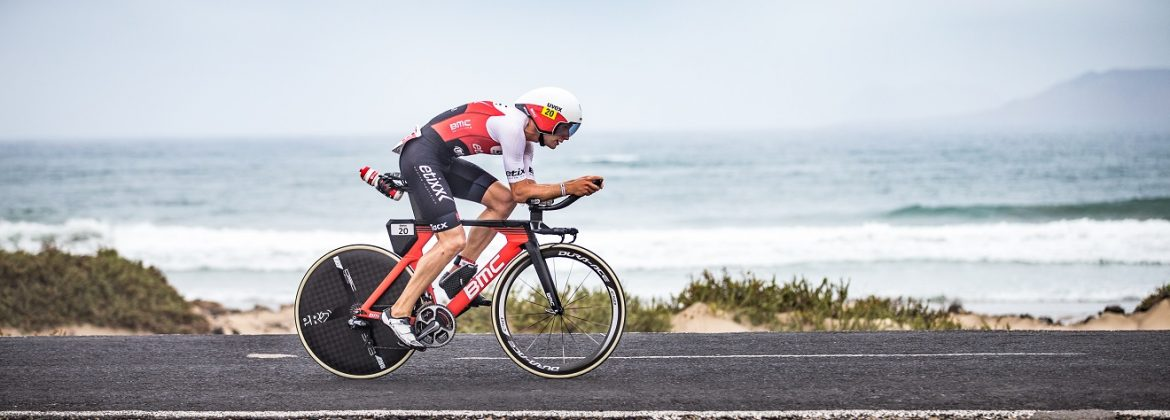 23rd May 2020 - Club La Santa IRONMAN Lanzarote - Taking on this iconic triathlon